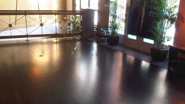 Finishes And Varnishes For Commercial Floors Finitec Expert